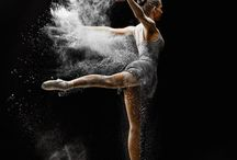 Danse / Danse is an other word for evasion...