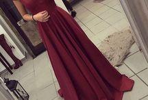 Dress / Princess's dream