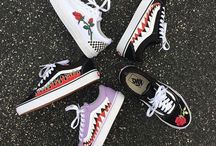 Chaussures / All these are mine in my dream
