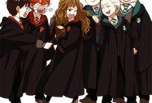 Harry Potter / My world✨