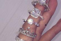 Jewels / That's shining