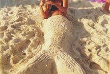 Mermaid / We are all Mermaids
