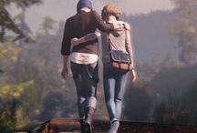 Life Is Strange / This game made me cry