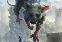 The Last Guardian / Most beautiful game EVER