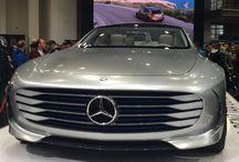 An incredible Mercedes concept