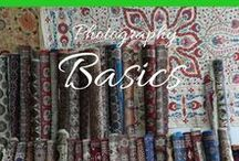 Photography Basics / Cheat sheets and tips to master taking an epic photo