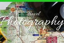 Travel Photography / Whether you like to dream, want to be inspired or would just like to learn how to snap those perfect holiday pics, this board has it all.
