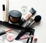 Make-up addict !
