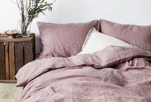 Jolies chambres à coucher / Bedrooms