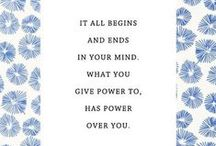 Wisdom / by Laura Woolley