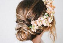 Hair / by Emily Podlesnik
