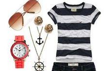 Fashion & Jewelry / by Suzanne Rosenik