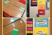 Teaching Ideas/Education