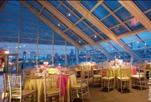 Places and Spaces! / Beautiful event venues