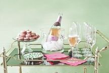 Party Like a Rock Star! / Great tips, ideas, and recipes for hosting!