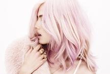 Hair Styles I like / by Zumara Esquer