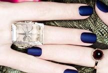 Nails!!! / by Zumara Esquer