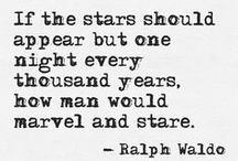 QUOTES // POETRY / some quotes and poetry and words that I love.