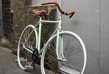 Bikes ;) / by Zumara Esquer