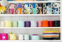decor and the like / by traci beeson