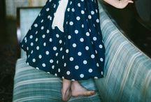 polka dots make me smile / by traci beeson