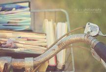 i heart biking / by traci beeson