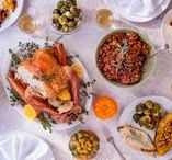Thanksgiving / It's never too early to think about the year's biggest meal. We've gathered some our favorite Food.com Thanksgiving picks to help you start planning.
