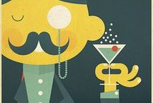 Libations / by Molly Powell