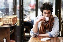 coffee culture / by Lindsey Twigg