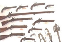 Regency - Military / Weapons / Police