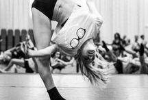 fitness inspiration / by Bailey Jensen
