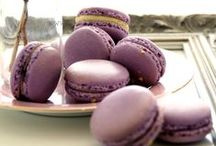 macaroons / by Lindsey Twigg