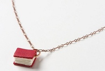 Jewellery / by Sophia Davis