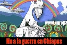 Frente Zapatista de Liberación Nacional - Mexico
