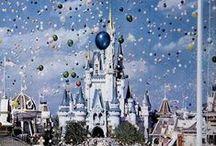 Disney / by Suzanne Rosenik