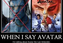 AVATAR!! the last airbender -__- / i LOVE this show! nerd alert? i dont care!!! / by Nkayla