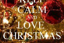 Christmas  / Everything Christmas! / by Paula Chaplin