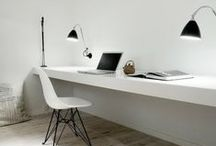Work space / Perfect work places.. / by Mantas Šueris