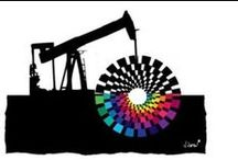Yasuní con amor y con humor / No queremos que se explote el petróleo del bloque ITT en el Parque Nacional Yasuní, Ecuador, una de las zonas más biodiversas del planeta. Para saber más: http://otra-educacion.blogspot.com/