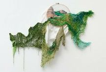 Needlework / by Molly Powell