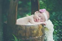 Baby  / by Mindy Oster