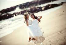 Modern Wedding Trends / The latest trends in gay and lesbian weddings / by Food For Thought
