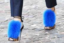 Shoes Lust / by Nicoleta Buru