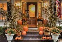 Halloween Spooks! / by Suzanne Rosenik