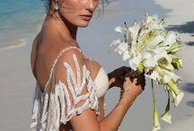 Lá vem a noiva! / As noivinhas que amamos e os casamentos mais lindos: http://revistaquem.globo.com/