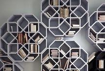 Where I can put my books?