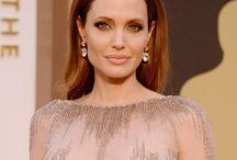 Angelina Jolie / O melhor de Angelina Jolie, você encontra na QUEM Acontece: https://glo.bo/2oNHoDE