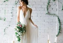 Wedding Dresses | Vestidos de Noiva