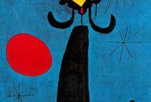 Art|Joan Miró|