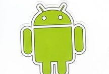 BIG up Android